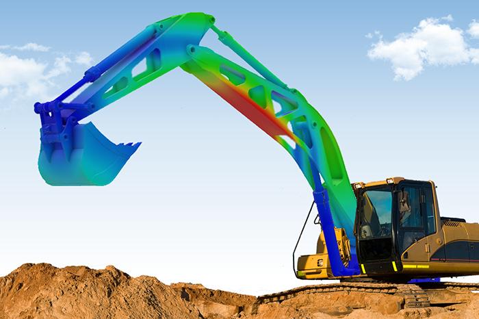 SolidLine 3DEXPERIENCE Durability Mechanics Engineer